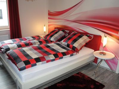 Photo for Exclusive and stylish vacation apartments for young and old!  Stadlage! Bremerhaven City!