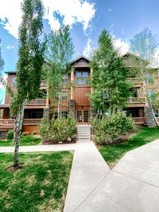 Photo for Cozy Deer Valley Condo