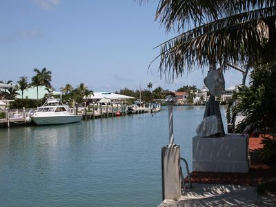 Photo for Beautiful Tropicaribbean Retreat.   Waterfront Ocean Side