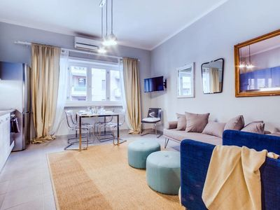Photo for Stylish&comfortable flat close to the Vatican