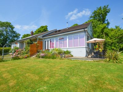 Photo for 2BR House Vacation Rental in Saundersfoot