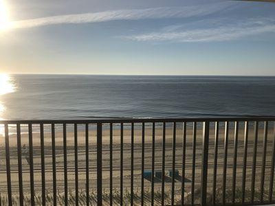 Photo for OCEANFRONT condo 2br/2ba in North Ocean City - August and Fall dates available!