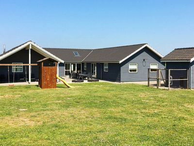 Photo for Exclusive Holiday Home in Lokken Denmark with Pool