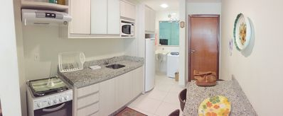 Photo for Apartment 2 Bedrooms near the sea
