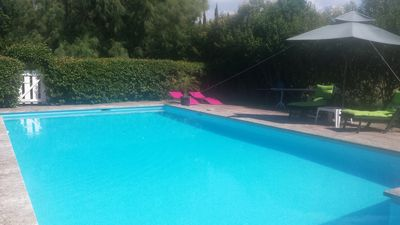 Photo for Country House with Pool Completely Private