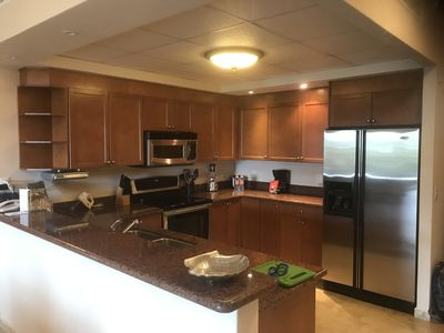 Photo for 2bed/2bath condo at 5 star resort with ocean view