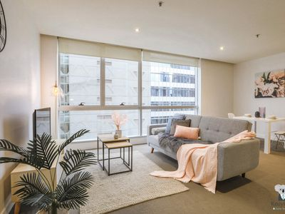 Photo for QV Mel Central & State Library CBD 1BED APT VME024