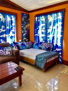Photo for Ocean Front Home Amazing View Air ConditioningLaugh Play Relax at Binya House