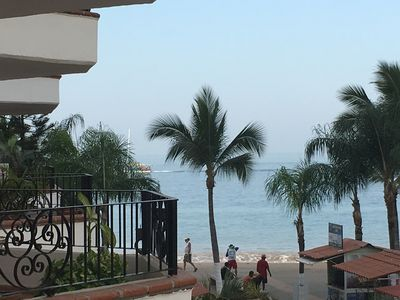 Photo for TOTALLY RENOVATED CONDO WITH  OCEAN VIEWS LOCATED IN THE ZONA ROMANTICA