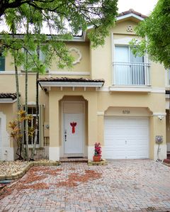 Photo for Charming Townhome in the heart of Miami