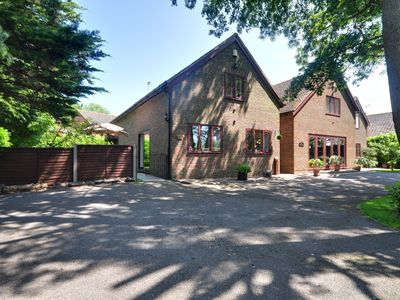 Photo for Brook End -  a semi-detached house that sleeps 4 guests  in 2 bedrooms