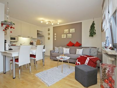 Photo for Apartment / app. for 3 guests with 44m² in Nesselwang (96089)