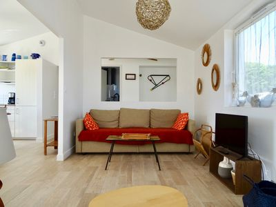 Photo for New house in peace and in the heart of Saint-Hilaire-de-Riez