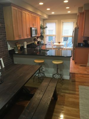 Photo for New Townhome, Steps from Ballpark and US Capitol!