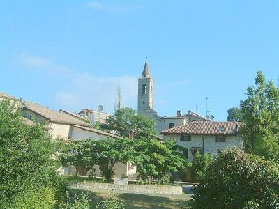 Photo for 4BR Farmhouse Vacation Rental in Salsomaggiore, Parma