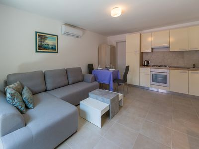Photo for Apartments Goldy (62745-A1) - Crikvenica