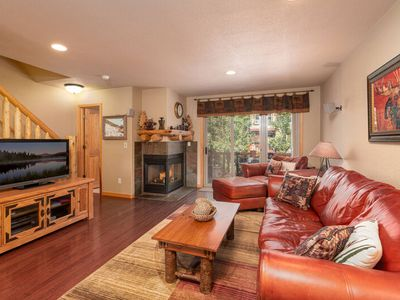 Photo for Sawmill Station 104 by WPLCo | Central Location | Private Hot Tub | Perfect For a Group