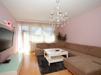 Photo for In Hanover with Internet, Parking, Balcony, Washing machine (678134)