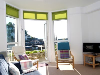 Photo for Fantastic Spacious Apartment with Stunning Uninterrupted Views