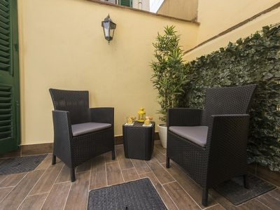 Photo for Le Casine - Renovated 1bdr in Santa Croce, Florence