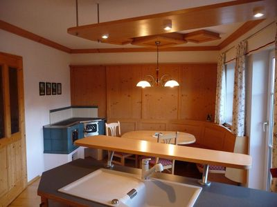 Photo for 1BR Apartment Vacation Rental in Fuschl am See
