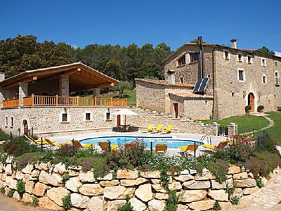 Photo for 3BR Cottage Vacation Rental in Camós, Girona