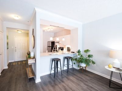 Photo for SoBe Acklen Apartments 2 Bedroom