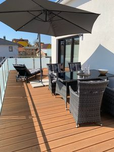 Photo for Apartment / app. for 5 guests with 104m² in Kühlungsborn (113304)