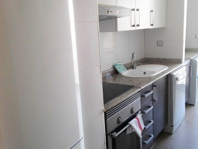Photo for Alcocebre Suites 3000, dos dormitorios (6pers) #9 - Two Bedroom Apartment, Sleeps 6