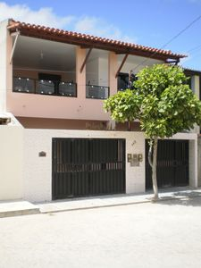 Photo for House 3/4, suite, air cond.  4 km from Atalaia Beach. We have Packages for Holidays