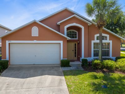 Photo for Emerald Island Resort 4 bed 3 bath with pool/spa