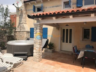 Photo for House 1186/10823 (Istria - Kavran), Family holiday, 3000m from the beach