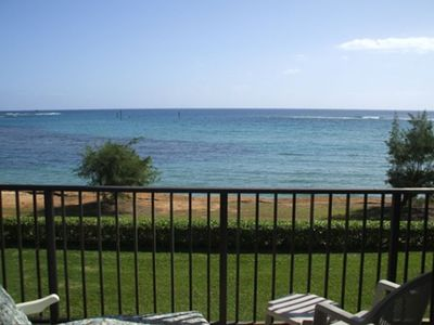 Photo for UNMATCHED VIEW!! PONO KAI OCEANFRONT Condo!!! 2 Bedrms 2 Bath