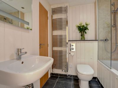 Photo for Apartment Rockpool in Barnstaple and Braunton - 4 persons, 2 bedrooms
