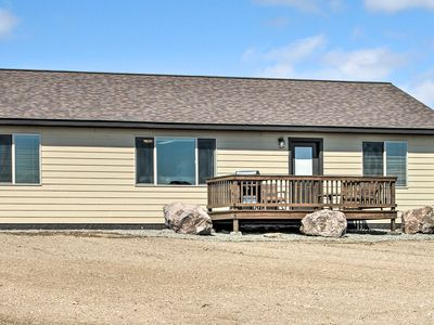 Photo for NEW! Spacious & Secluded Helena Home 5 Mi Downtown