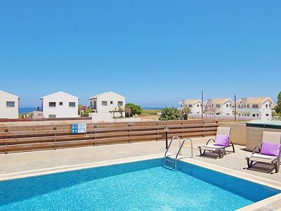 Photo for Vacation home KPKAP126 in Pernera - 6 persons, 3 bedrooms