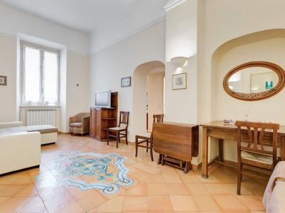 Photo for Apartment for 5 persons Rome Historical Center