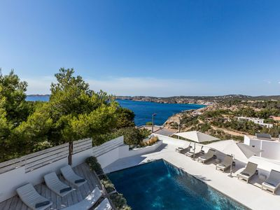 Photo for Beautiful Villa Reunion to rent in Ibiza by My Rental Homes