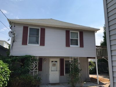 Photo for 3 Bedroom Cottage 2 Homes from Ocean