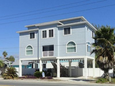 Photo for Panoramic Views of the Gulf in This Beautiful 2BR/1.5BA, Sleeps 6