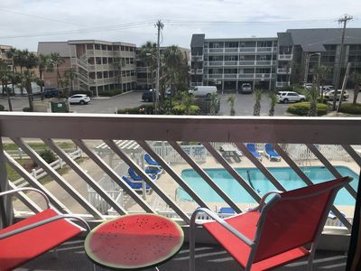 Photo for 2BR Condo Vacation Rental in Murrells Inlet, South Carolina