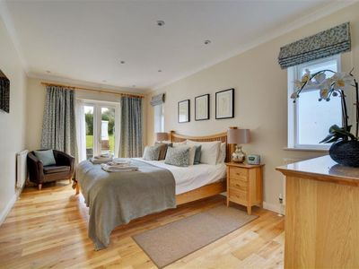 Photo for Vacation home Trevose estate in Wadebridge - Padstow - 9 persons, 5 bedrooms