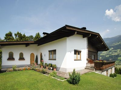 Photo for Detached country house with a great deal of privacy in the Zillertal.