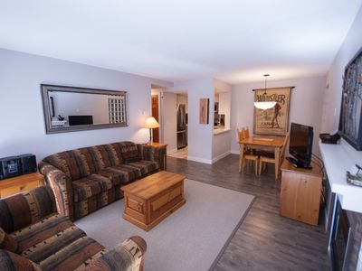 Photo for 1BR Condo Vacation Rental in Whistler, British Columbia