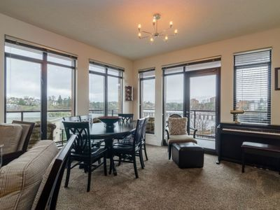 Photo for Selkirk Waterfront Luxury Condo