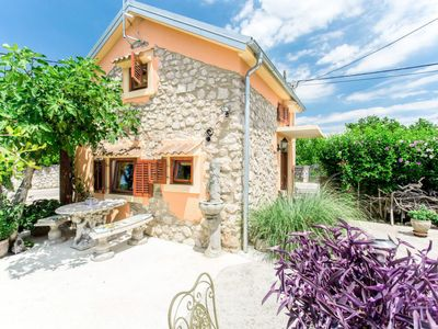 Photo for Vacation home Maria (MLK171) in Krk/Malinska - 3 persons, 1 bedrooms