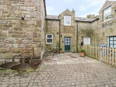 Photo for BRIAR COTTAGE, with open fire in Edlingham, Ref 975626