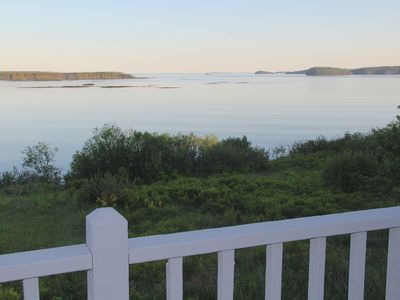 Photo for Family Friendly Cottage With Beautiful Ocean Views