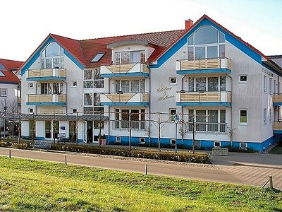Photo for Apartment / app. for 3 guests with 51m² in Zingst (21778)