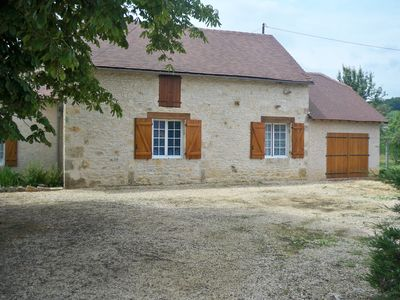 Photo for TRADITIONAL AND INDEPENDENT HOUSE IN THE PERIGORD